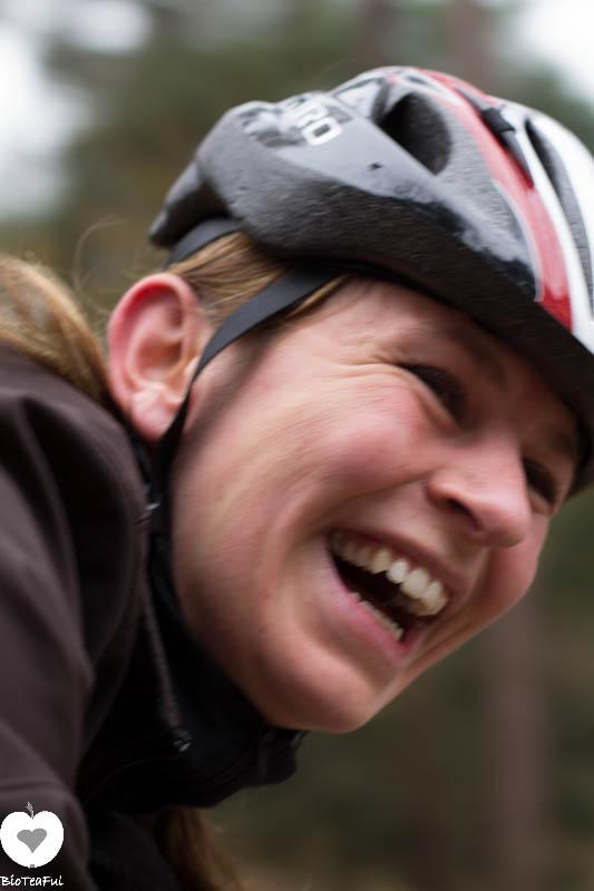 mountainbike clinic voor dames - gezelligheid voorop!