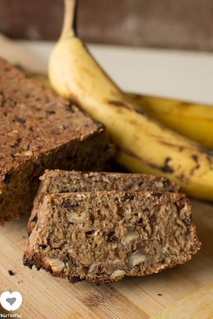 bananenbrood recept voor sporters