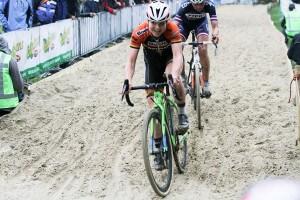 Bevestiging in GP Brabant