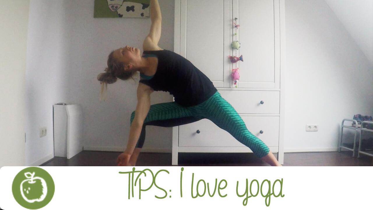 Yoga oefeningen voor wielrenners