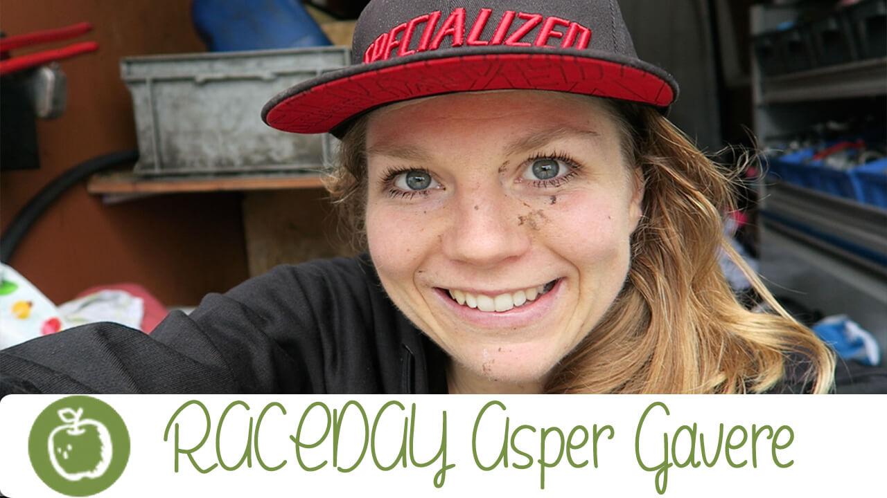RACEDAY: Asper Gavere