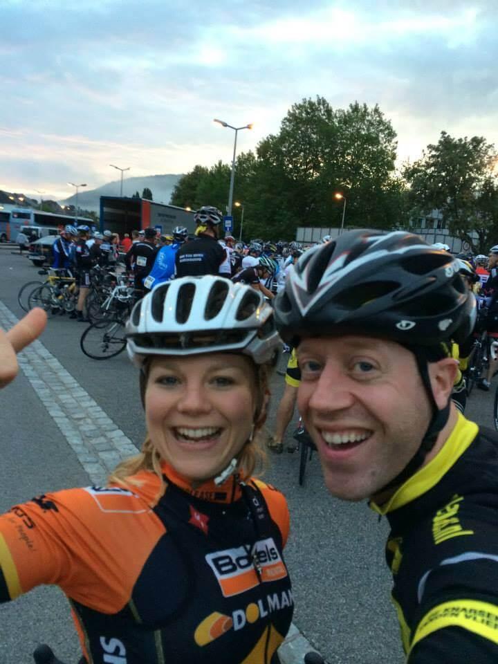 Training tips Diekirch Valkenswaard Sanne van Paassen