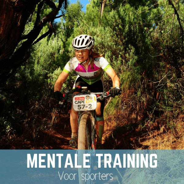 mentale training voor sporters