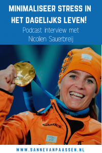podcast interview nicolien sauerbreij