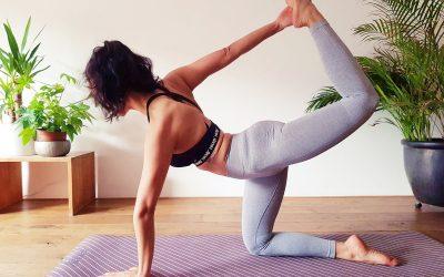 Gastblog: Pilates voor wielrenners –  Strongbody