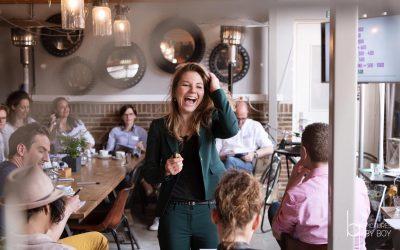 Zeven tips hoe jij nog beter kan spreken op het podium