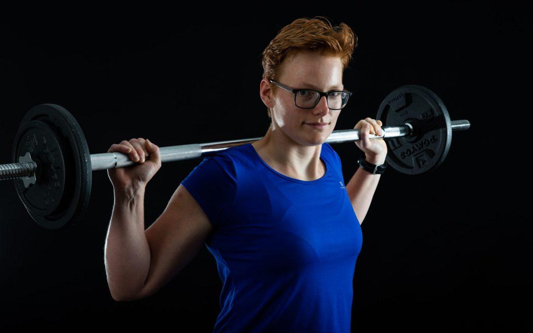 Fit en Energiek in combi met werk en sport. Hoe dan?