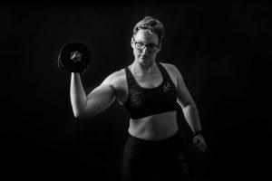 Fit en Energiek in combinatie met werk en sport