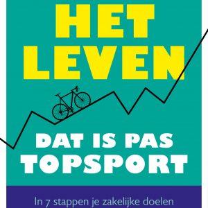 boek leven is pas topsport