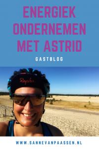 ENERGIEK ondernemen gastblog Astrid