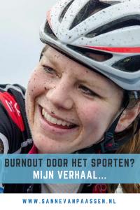 fysieke burnout bij sporters