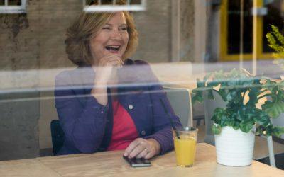 Ga echt doen waar je goed in ben! Anders doe je jouw klant tekort. Interview met Anne Raaymakers.