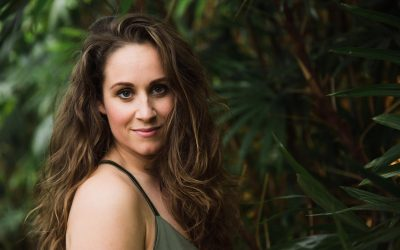 Je lichaamsbewustzijn vergroten, glimlachen en magnesium. Interview met Natuurlijk Sofie