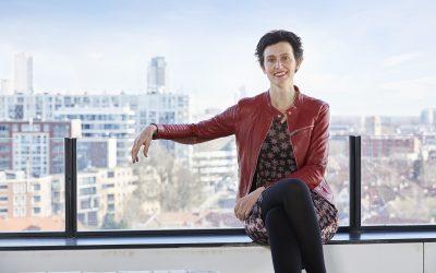 Ga zelf aan de slag met neuropsychologie en Biochemie voor meer energie| Interview met chantalle weemaes