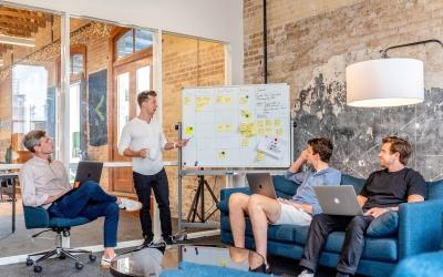 De 5 lessen die iedere ambitieuze professional te laat leert
