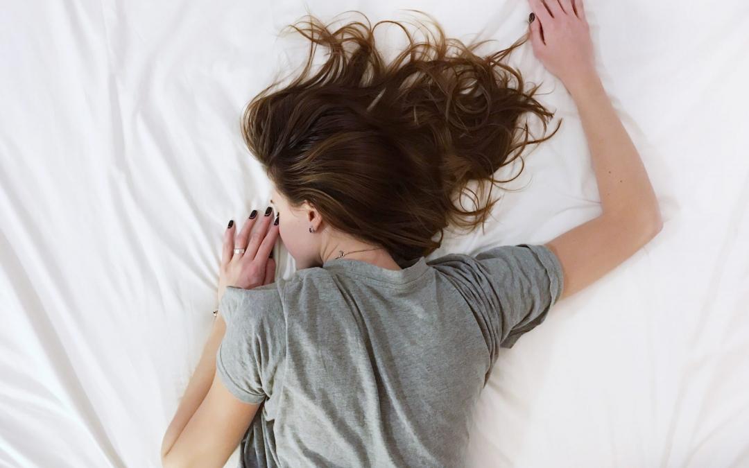 Meer energie door goed te slapen | Interview met Floris Wouterson