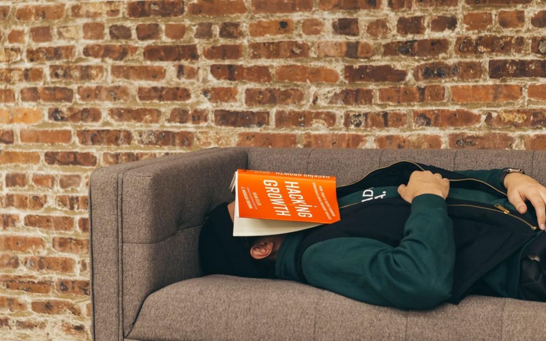 waarom is slaap belangrijk