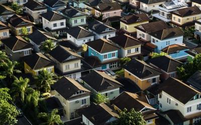Investeren in vastgoed voor een passief inkomen