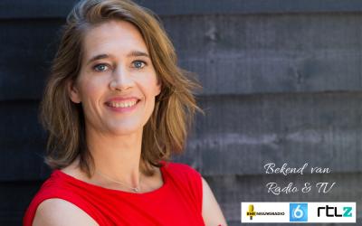 Winstgevende plannen met Femke Hogema