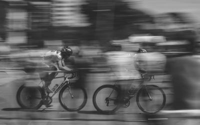 Wat gebeurt er in ons brein tijdens de sprint