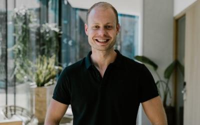 Loslaten is het geheim in het ondernemerschap. Interview met Tonny Loorbach
