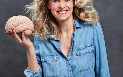 Interview Charlotte Labee over Brain Balance