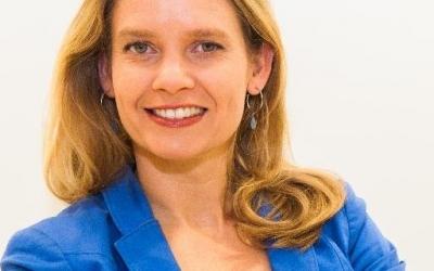 Interview Lorraine Vesterink over zakelijk winnen zonder hard te werken