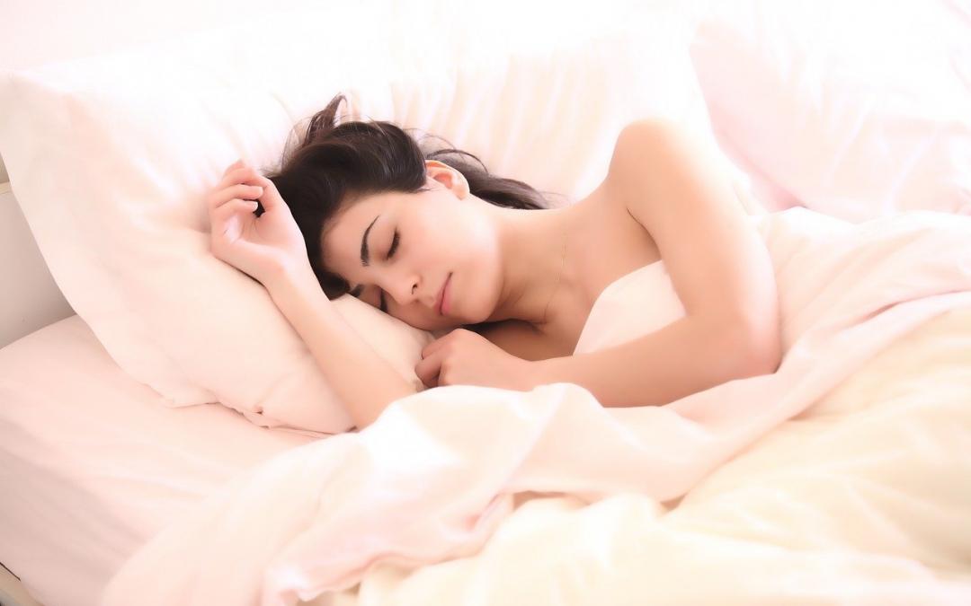 Tips om beter te slapen van een Sleep Performance Coach