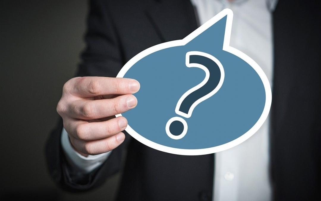 vragen voor zelfkennis