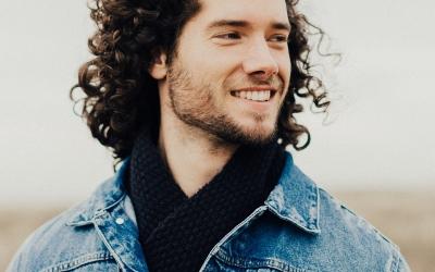 Holistisch helen. Interview met Dennis van Miltenburg