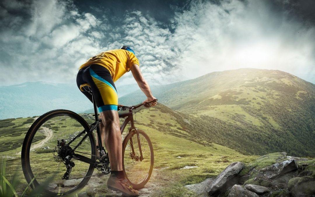 Demarreer – en stijg boven jezelf uit