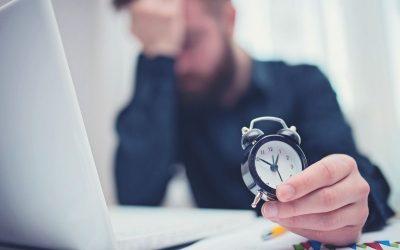 Mindfuck 1: Stop met het excuus 'geen tijd'