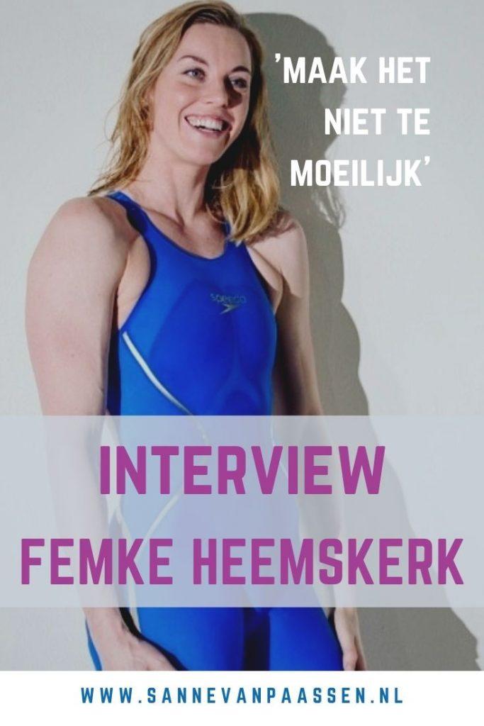 interview femke heemskerk