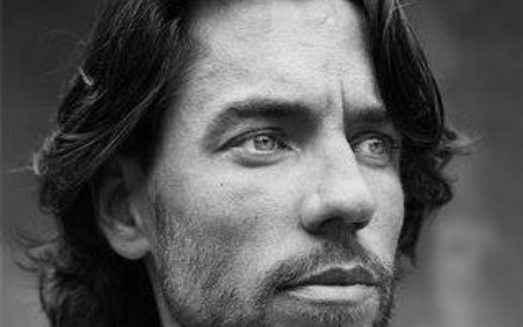 Interview Thomas Dekker: 'Niets is wat het lijkt'