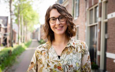 Investeren voor vrijheid – Interview met Susanna Thakoeri