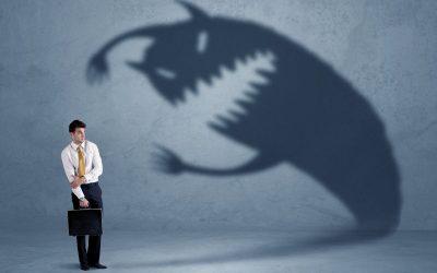 Ontdek je grootste angst