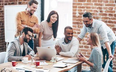 Hoe bouw je een team?
