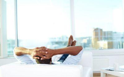 Waarom is rusten belangrijk?