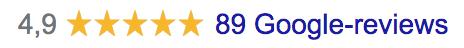 google reviews sanne van paassen